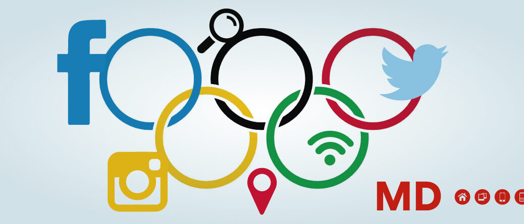 The Olympic Medal of Social Networks