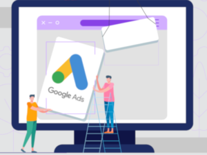 4 new search metrics in Google Ads: more exact positions