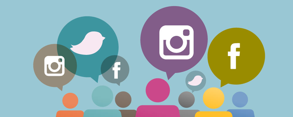 Latest news on Social Networks: Ready to know them?